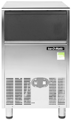 Self-Contained Gourmet Ice Makers for Bars & Restaurants