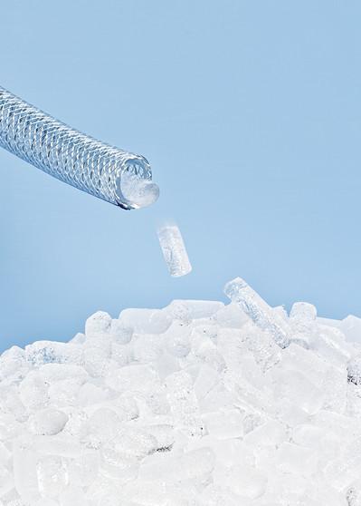 Follett Ice Transport Tube