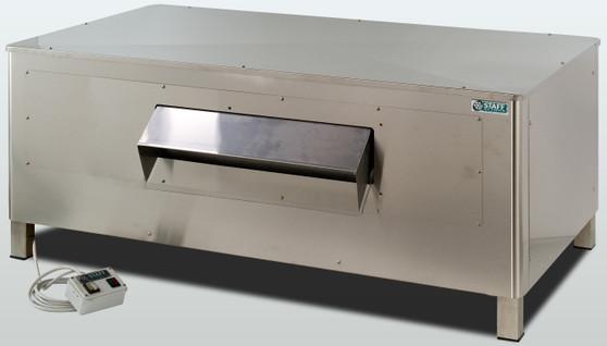 SPS950 Sub Zero Flake Ice Machine