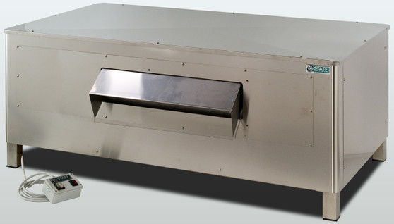 SPS1300 Sub Zero Flake Ice Machine