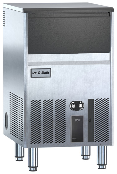 UCG065APD Self Contained Gourmet Ice Maker