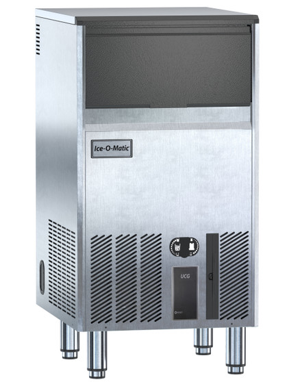 UCG135APD Self Contained Gourmet Ice Maker