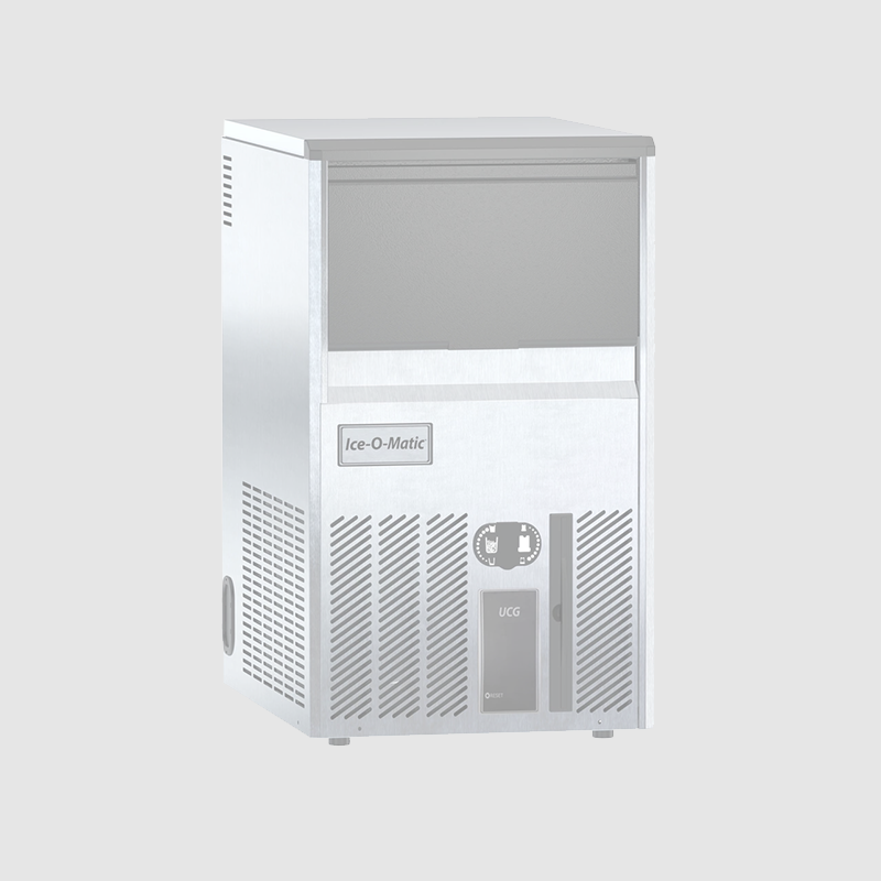 Self-Contained Ice Makers