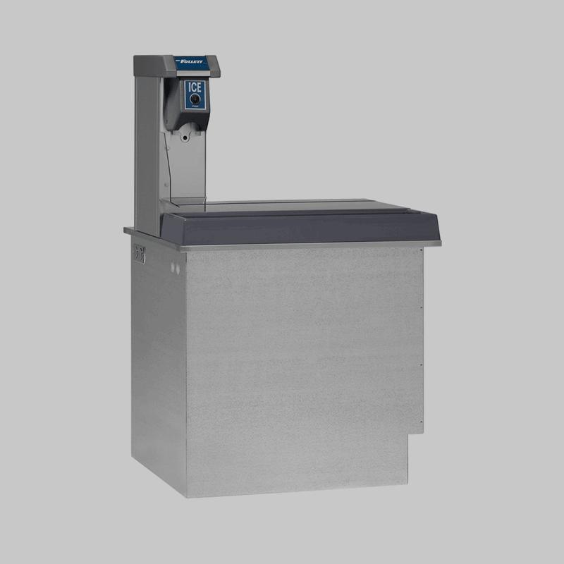 Vision Ice Dispenser