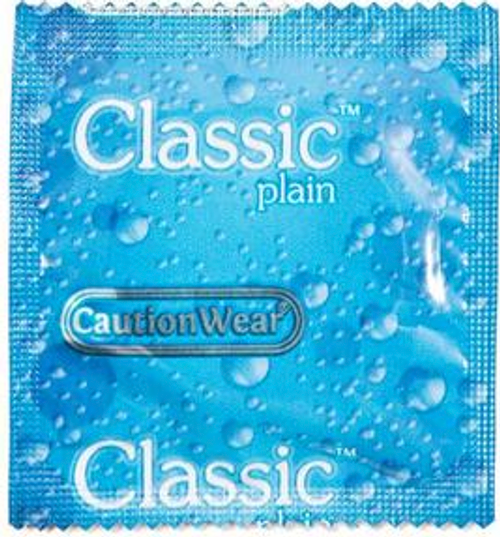 Caution Wear Classic