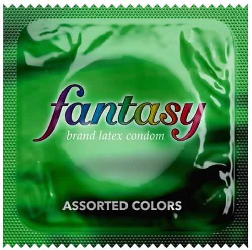Fantasy Bulk Wholesale Condoms - Condom Distributors