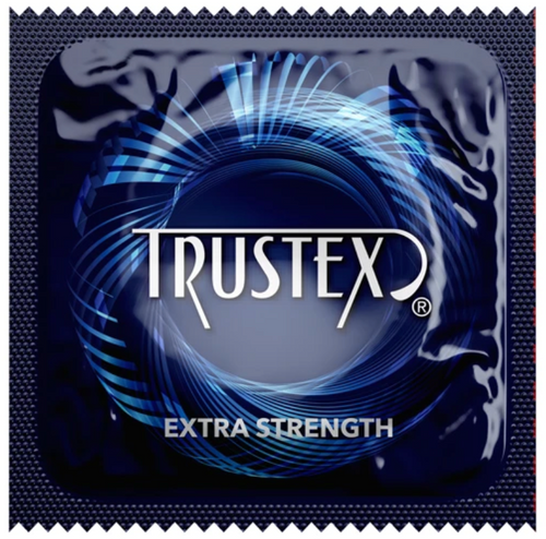 Trustex Extra Strength Bulk Condoms Wholesale