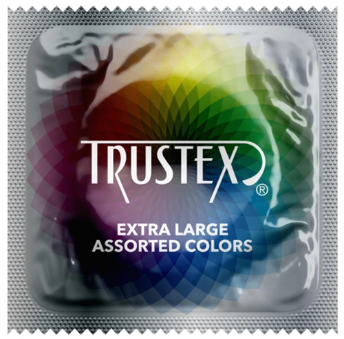 Trustex Condoms- Bulk Wholesale - Extra Large