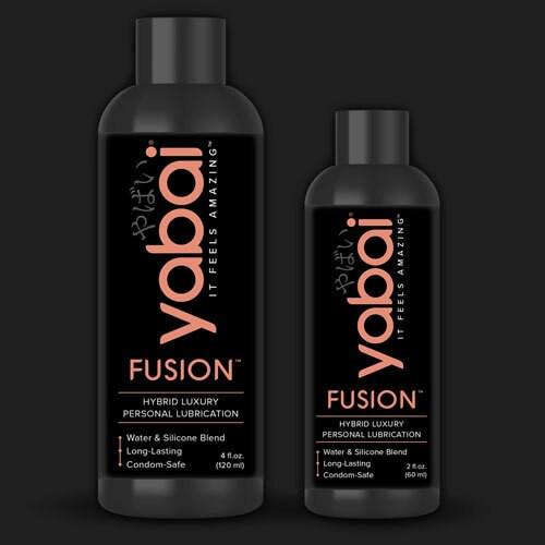 Yabai Fusion Lubricant ( Wholesale)