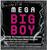 Beyond Seven Mega Big Boy Condoms