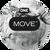 ONE Move 3ml BULK Lubricant Packet