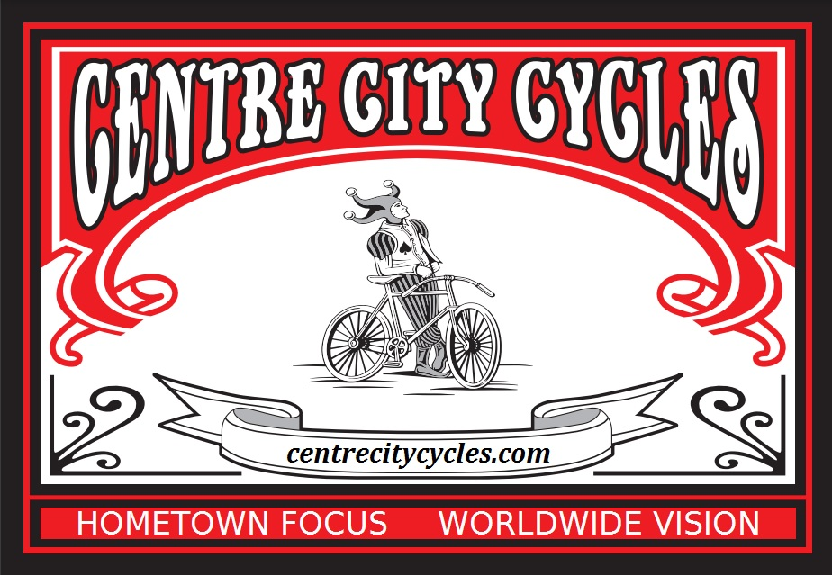 Centre City Cycles