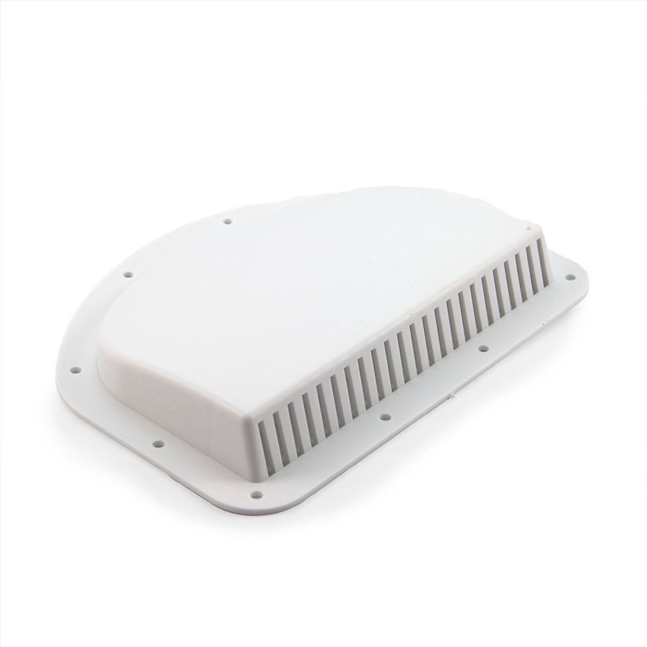 Replacement Aero Vent Cover - White