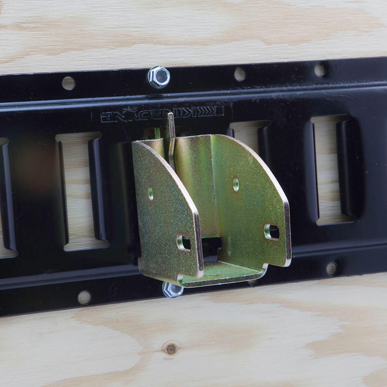 E-Track Wood Beam Socket 1