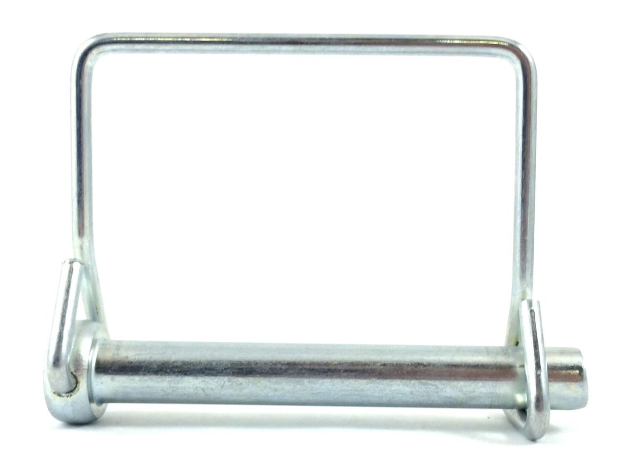 Coupler Latch Pin