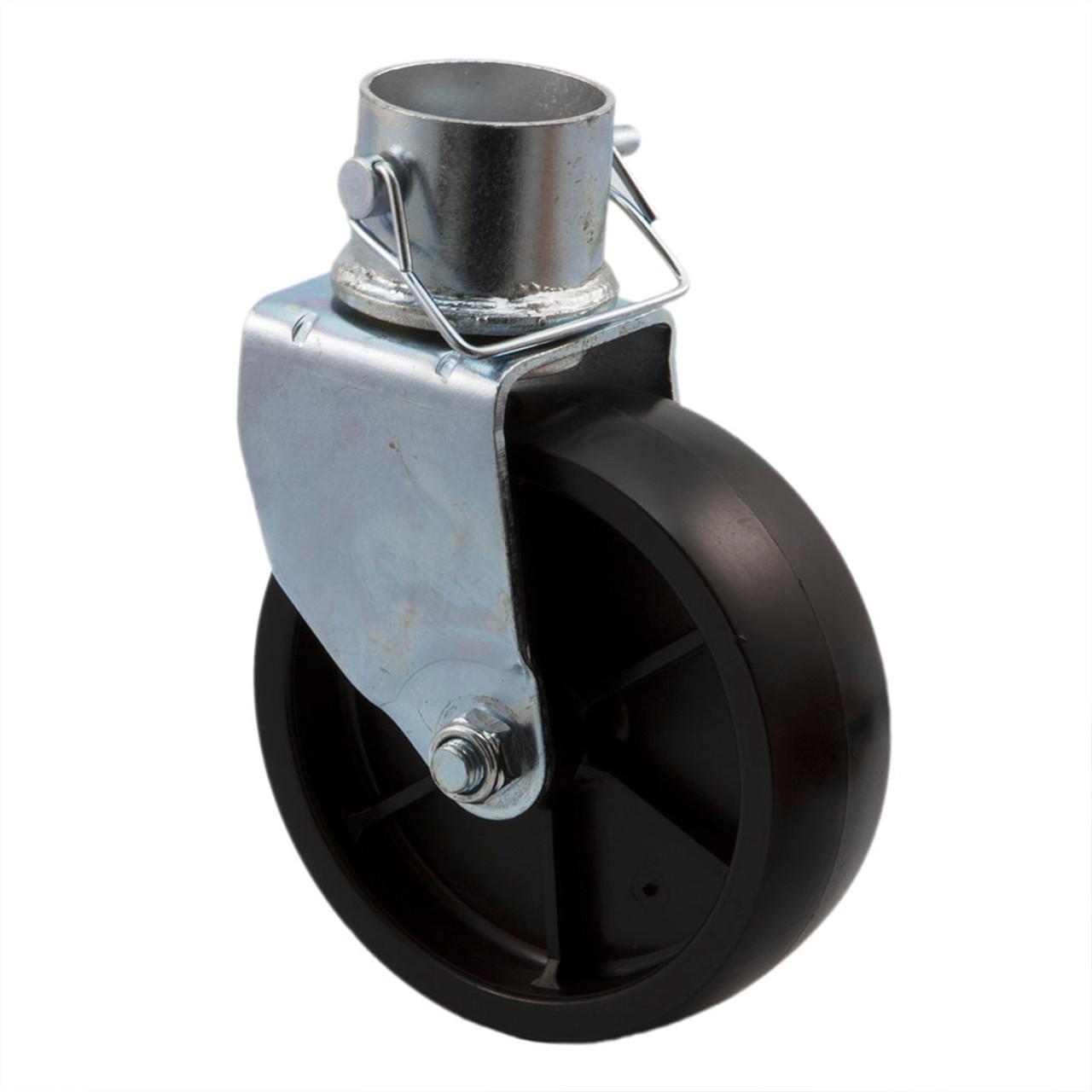 Swivel Caster Wheel For Standard Jack