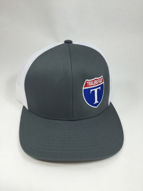 TrailersPlus Adjustable Hat - Front