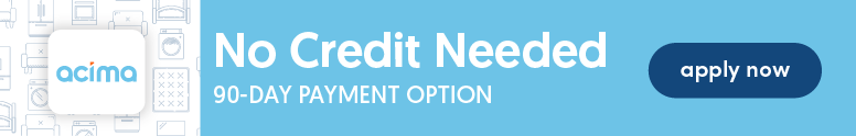 Acima Finance - Apply Here
