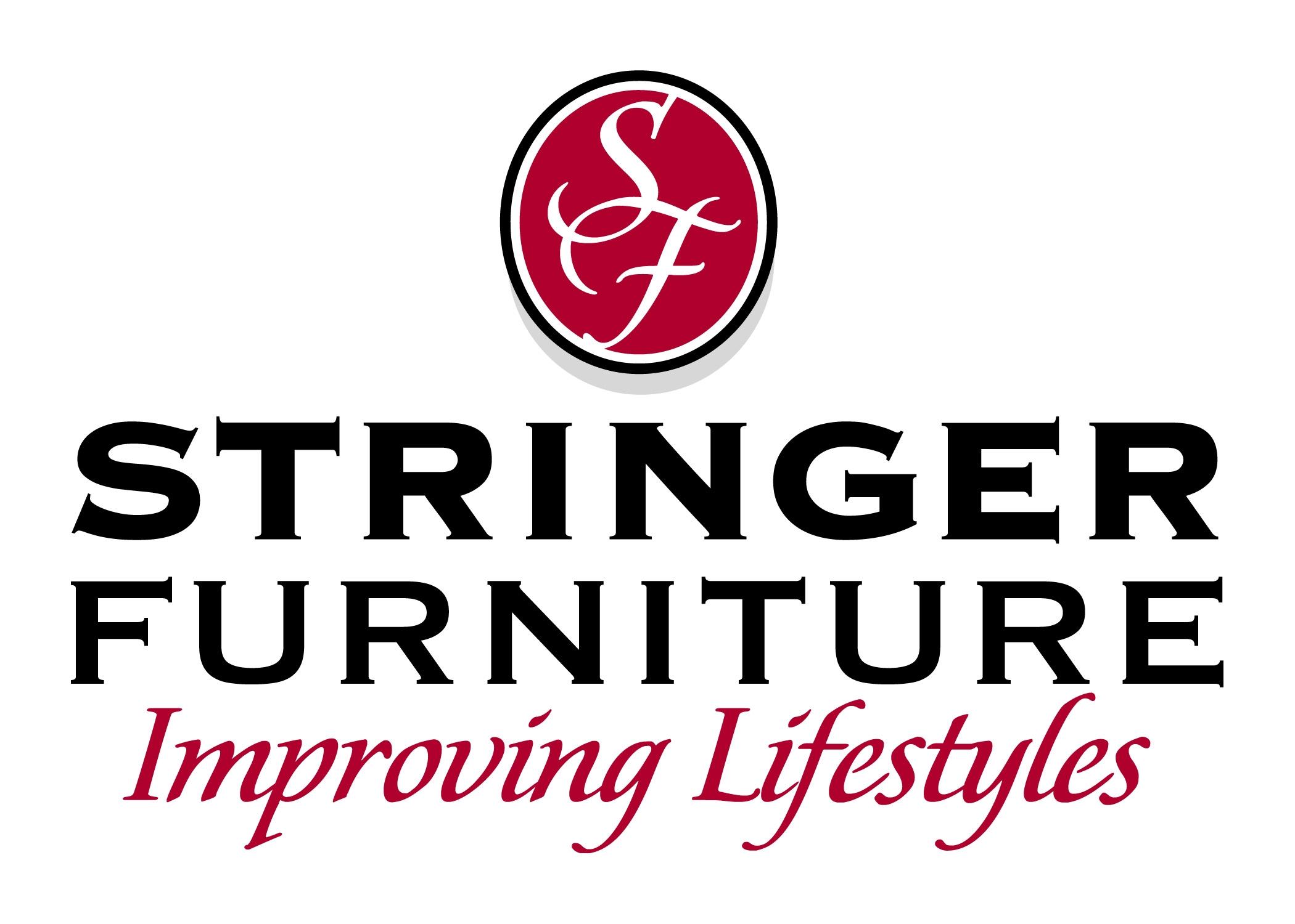 stringer logo