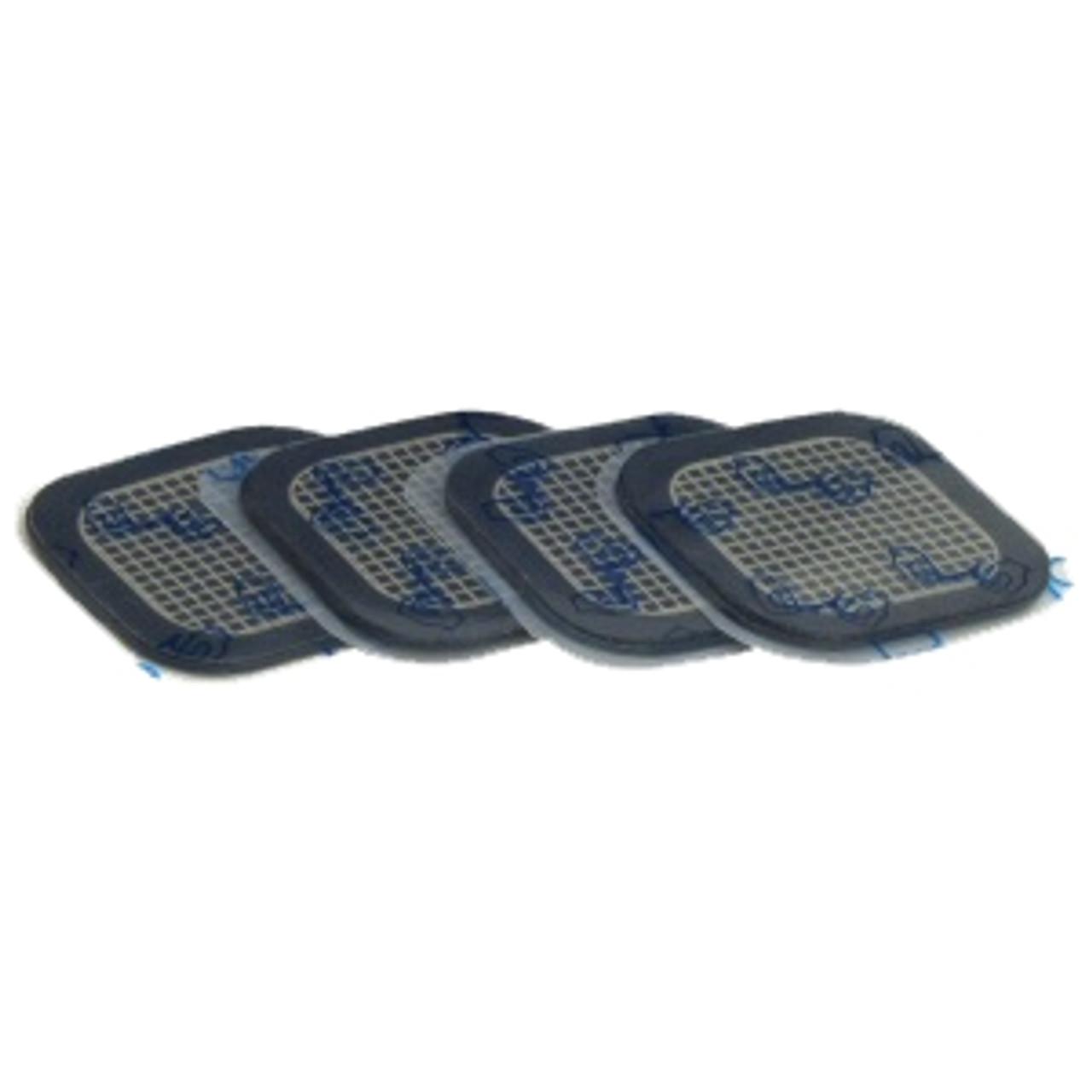 Replacement Conductive Pads/Electrodes (4 pcs.)