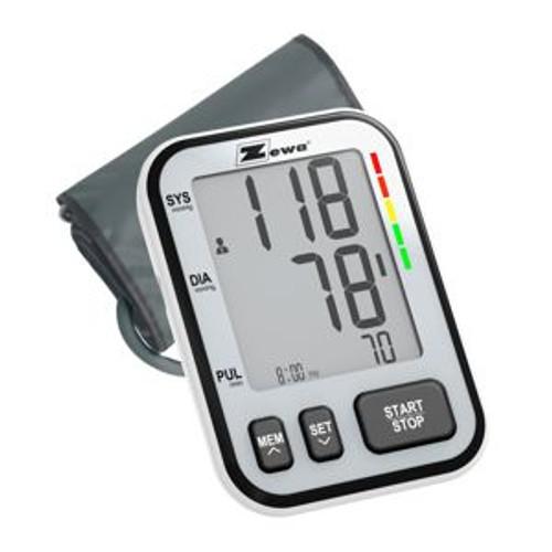 Blood Pressure Monitor Talking
