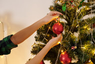 How to Create A Sustainable Christmas