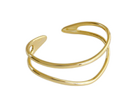 Designs with Meaning: How to Wear the Agape Bracelet this Holiday Season