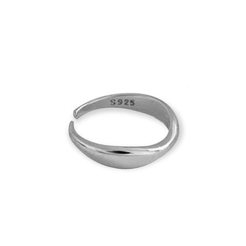 """""""PEACE"""" STACKABLE RING"""