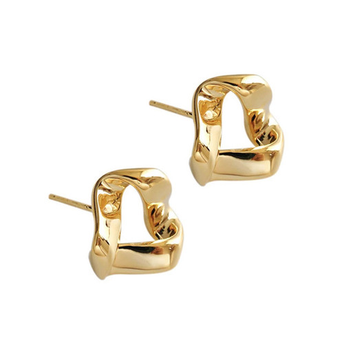 """Divine"" Stud Earrings"