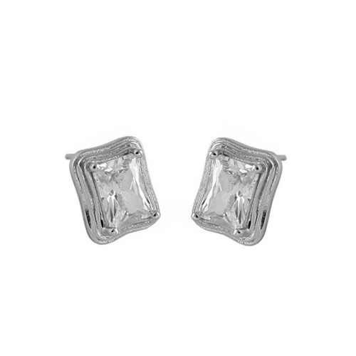 """""""Selcouth"""" Stud Earring"""