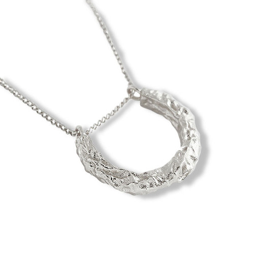 """""""Open Road"""" Necklace"""
