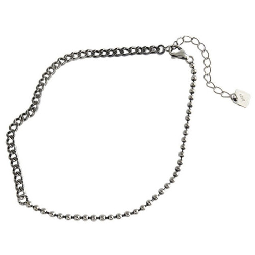 """Fazeelat"" Bracelet Silver"