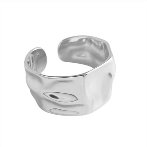 """Atemporal"" Ring"
