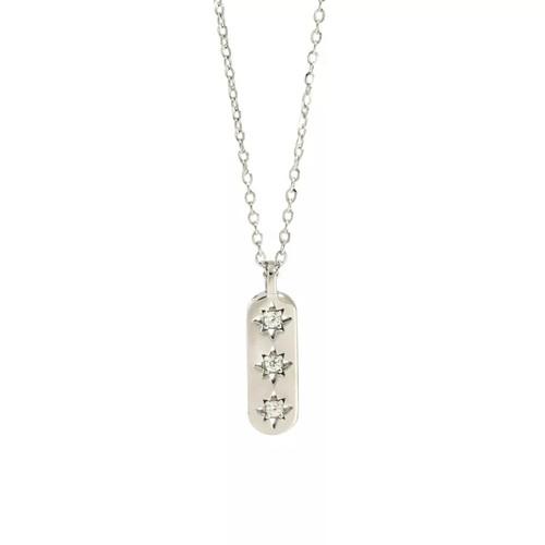 Starlight Pendant Necklace