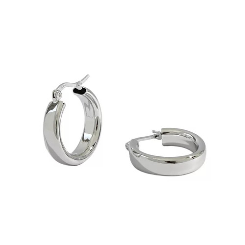 Thick Modern Hoops