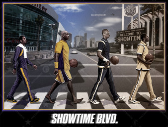 Showtime Blvd