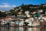Grenada, the spice island