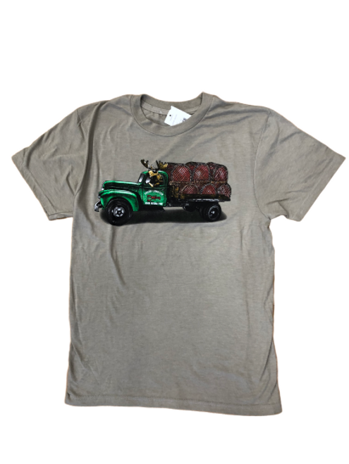 LOBSTER DELIVERY T-SHIRT
