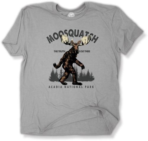 MOOSQUATCH T-SHIRT