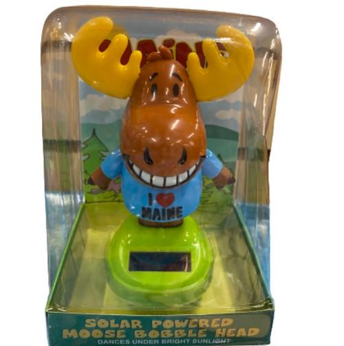 Solar Moose