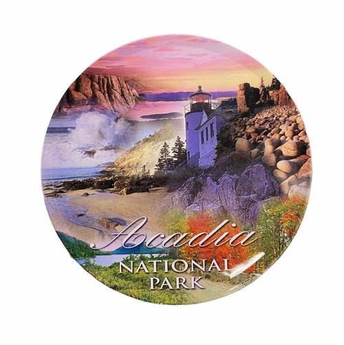 Acadia National Park Coaster