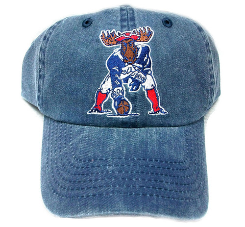 Minute Moose Throwback Hat