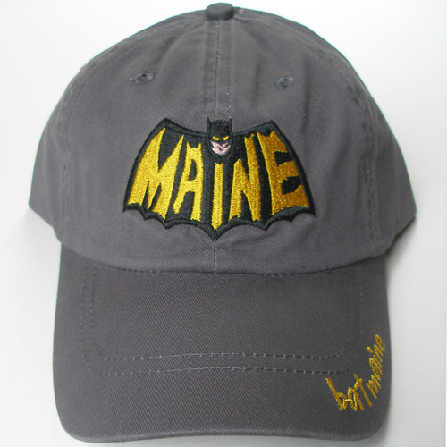 Batmaine Hat