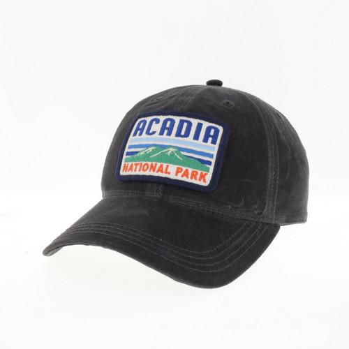 CHARCOAL WXA ACADIA HAT