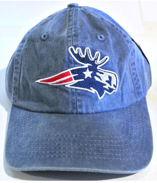 Patriot Moose Denim Hat