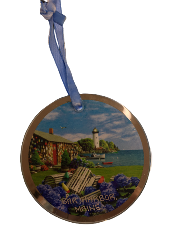 LOBSTER COVE ORNAMENT