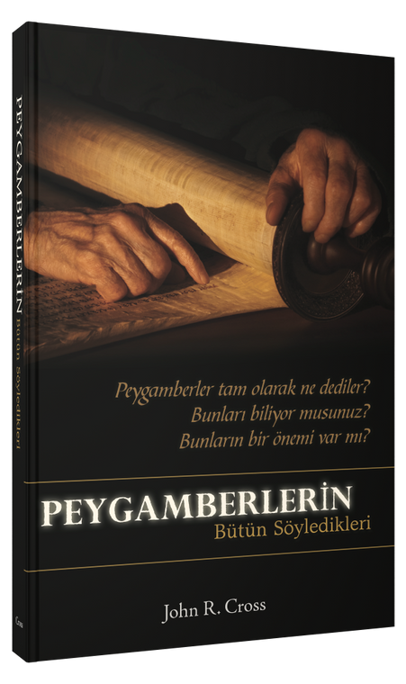 All that the Prophets have Spoken (Turkish)