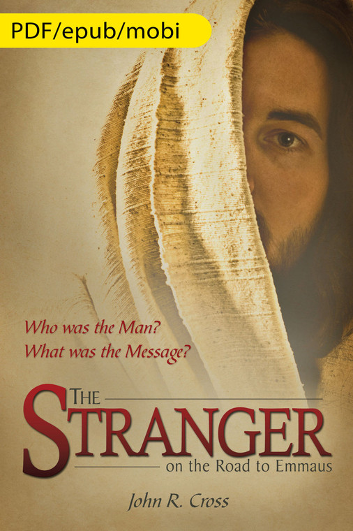 The Stranger on the Road to Emmaus (English) eBook Edition