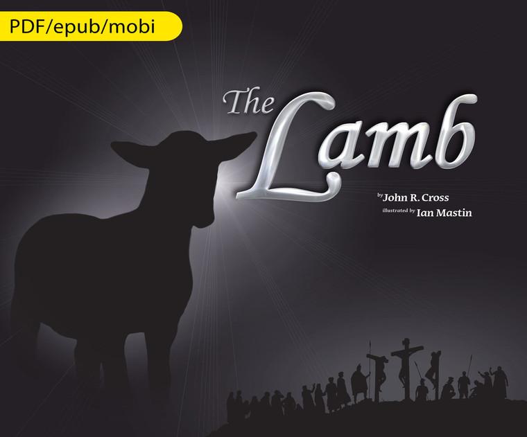 The Lamb (English) eBook Edition