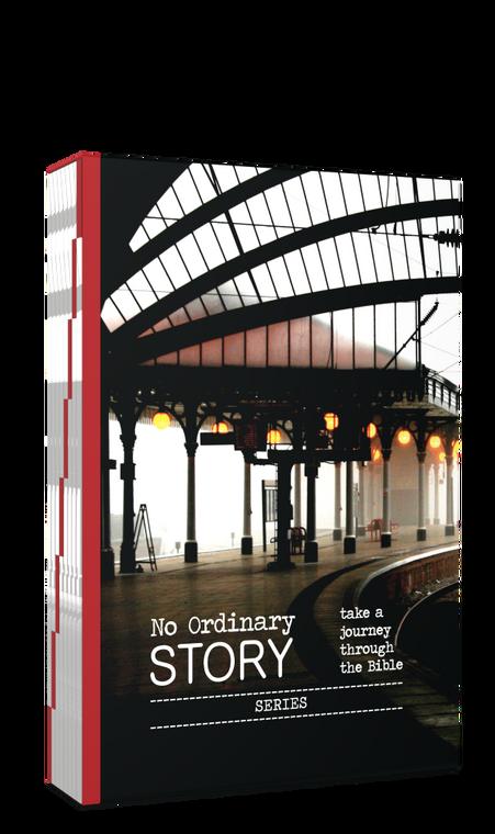 No Ordinary Story - The Core Message